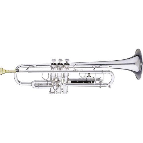 Trompetas de estudio En Sib