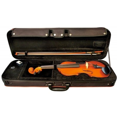 GEWA 1/4-1/8 VIOLIN OUTFIT SET IDEALE