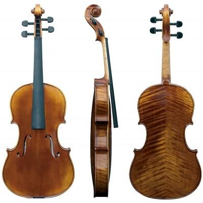 Acoustic violas