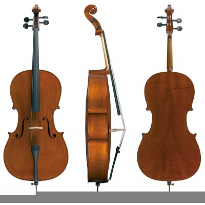GEWA 1/2 CELLO IDEALE