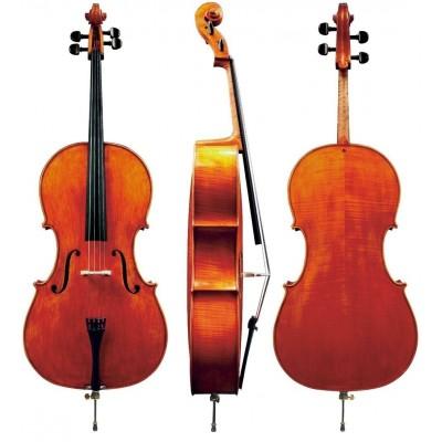 Akoestische cello