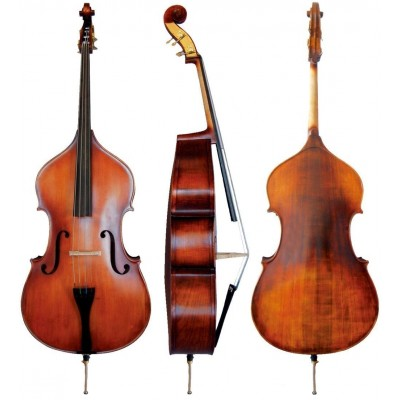 GEWA 1/2 DOUBLE BASS IDEALE
