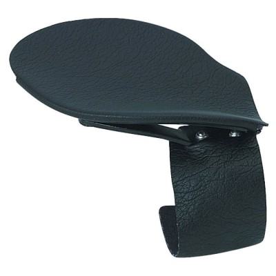 WOLF CHIN REST DOLCE PLATE SHAPE CLASSIC STANDARD