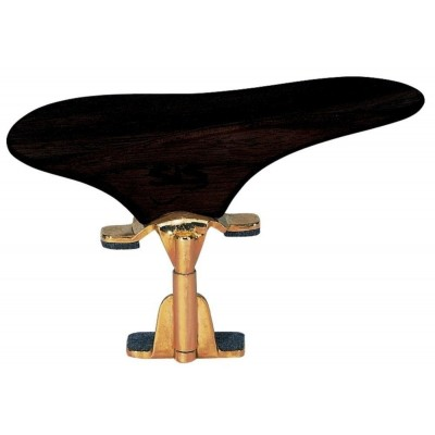 SAS VLM CHIN REST ROSEWOOD