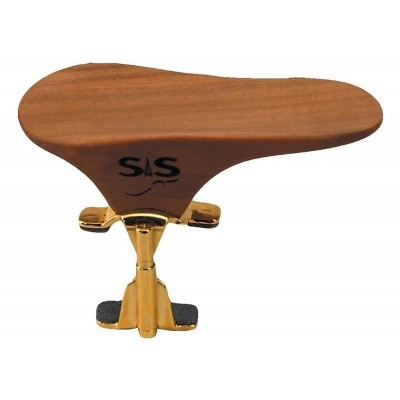 SAS VLM CHIN REST MAPLE