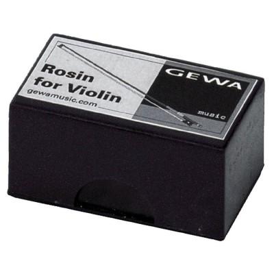 GEWA ROSIN LIUTERIA VIOLIN/VIOLA