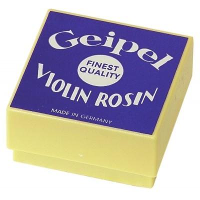 GEIPEL ROSIN GEIPEL ANTIALLERGIC VIOLIN
