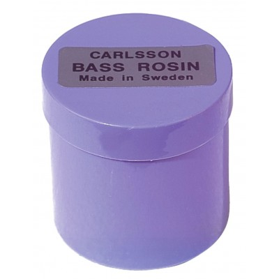 CARLSSON DOUBLE BASS ROSIN