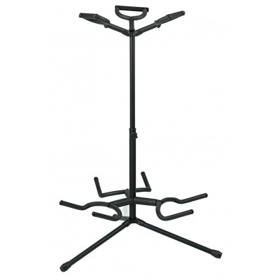 BASIX STAND GUITARE TRIPLE - (3 INSTRUMENTS)