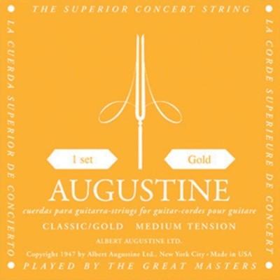 AUGUSTINE CLASSICAL GUITAR STRINGS D4W