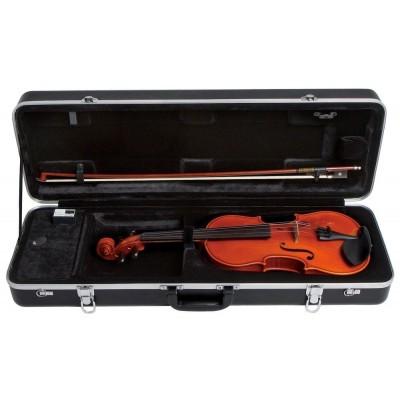 3/4 Geigen Koffer und Hüllen