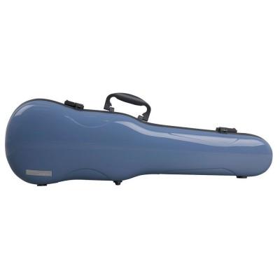GEWA VIOLIN-SHAPED CASES AIR 1.7 BRIGHT BLUE