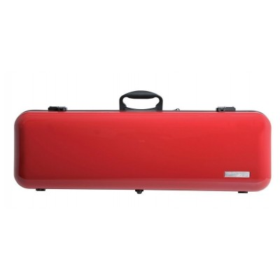 GEWA AIR VIOLIN CASE 2.1 BRIGHT RED