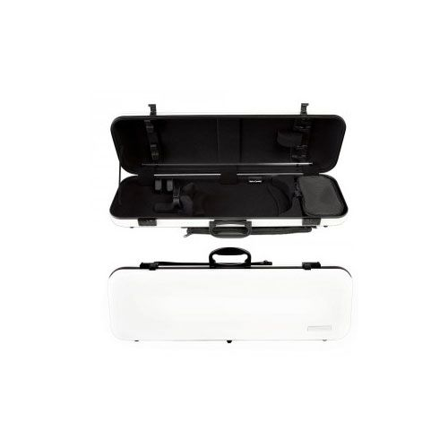GEWA 4/4 VIOLIN CASE AIR 1.7 WHITE