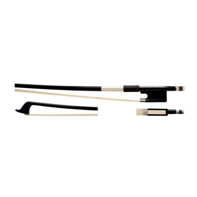 GLASSER 1/4 CELLO BOW FIBRE GLASS