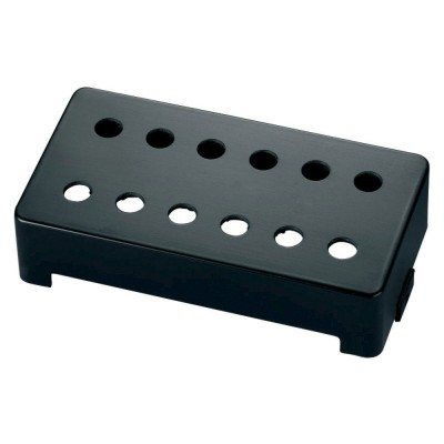 SCHALLER PICKUP ACCESSORIES COVER 12-HOLE NECK ABS SYNTHETIC MATERIAL CRÈME