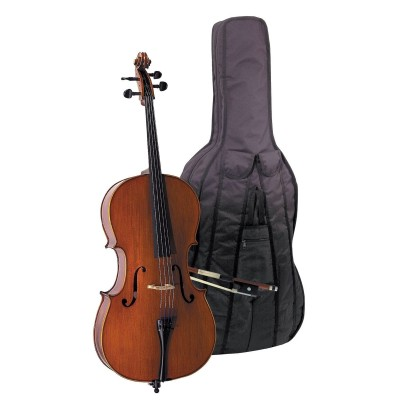 GEWA 1/4 O.M. MONNICH CELLO SET EW
