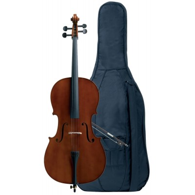 GEWA 4/4 O.M. MONNICH CELLO SET HW
