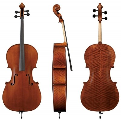 GEWA 4/4 CELLO MAESTRO 40 ANTIK