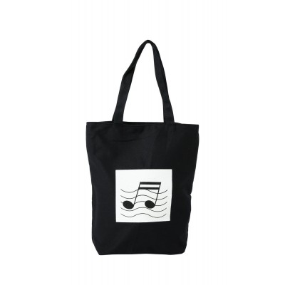 GEWA NOTE/BLACK BAG