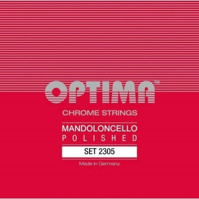 OPTIMA MANDOLONCELLO STRINGS SET