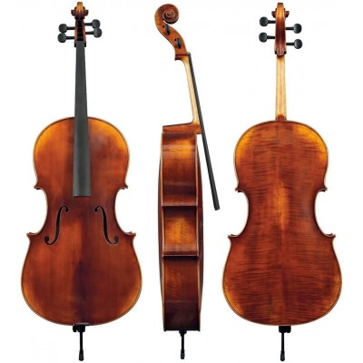 GEWA 4/4 CELLO MAESTRO 5 ANTIK