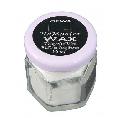 GEWA CLEANSER MAINTENANCE WAX