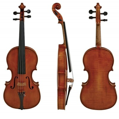 Geigen Koffer und Hüllen