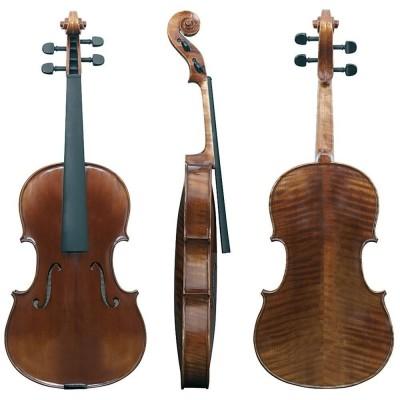 4/4 viola