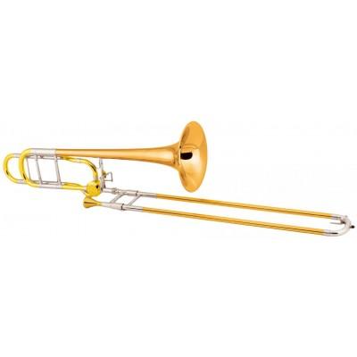 Trombones professionnels