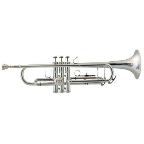BACH BB-TRUMPET STUDENT SERIE TR-305S SILVER