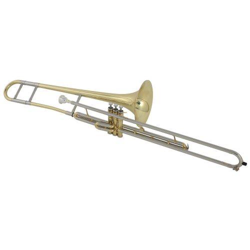 Trombones tenor de pistones