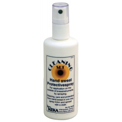 REKA PROTECTIVE SPRAY FOR HAND SWEAT