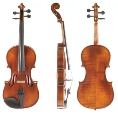 1/4 - 1/8 - 1/16 Geigen