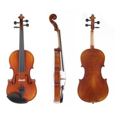 Violons acoustiques