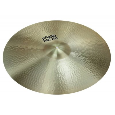 PAISTE GIANT BEAT SINGLE 26