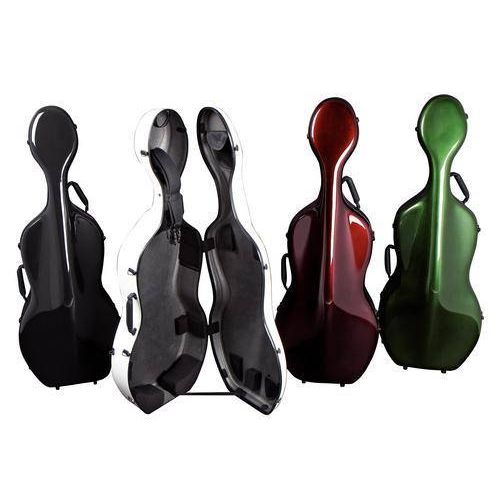 GEWA CELLO CASE CS 05 RED