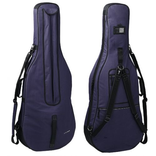 GEWA 1/2 CELLO GIG-BAG PREMIUM