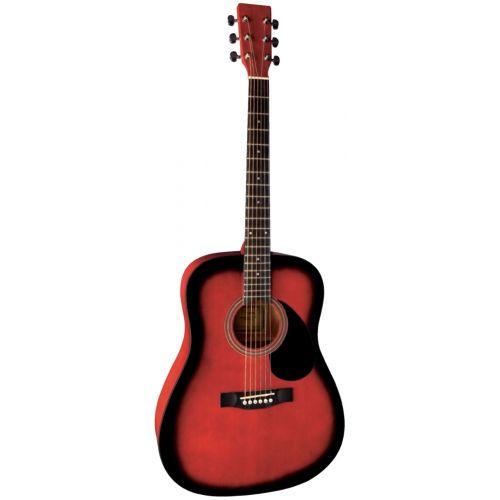 Vente en ligne VGS  Guitares Acoustiques Folk  pour GUITARE  Accessoires &