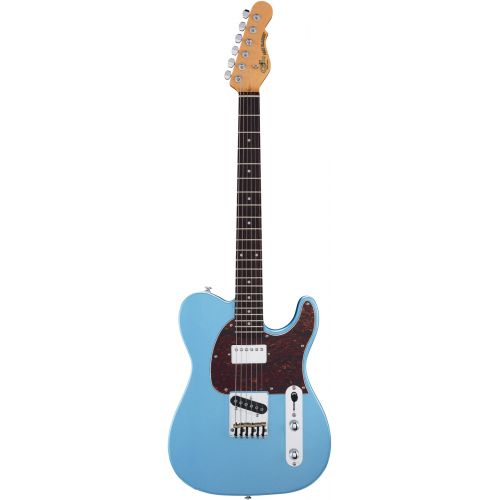 G-L TRIBUTE ASAT LAKE PLACID BLUE