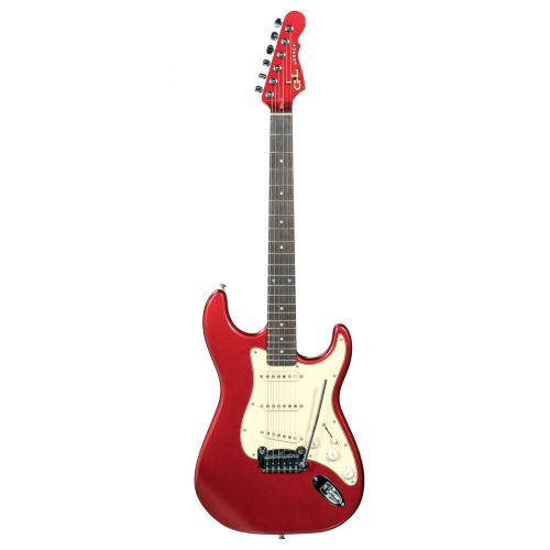 G-L TRIBUTE LEGACY CANDY APPLE RED