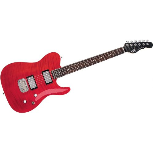 G-L TRIBUTE ASAT DELUXE TRANS RED
