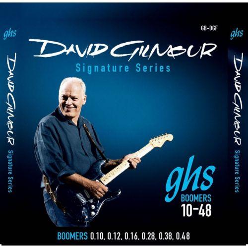 GHS DAVID GILMOUR SIGNATURE 10 48