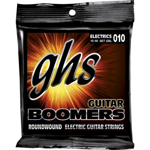 GHS BOOMERS LIGHT 10 46