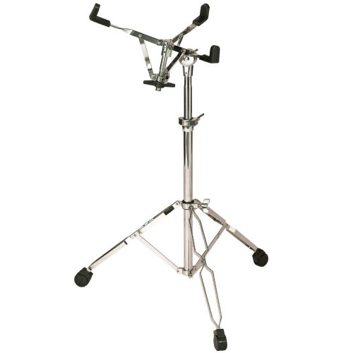 GIBRALTAR 5706EX - EXTRA HIGH CONCERT SNARE STAND - DOUBLE BRACE