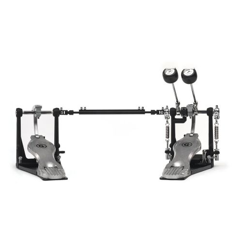 GIBRALTAR 6711DD-DB - DIRECT DRIVE DOUBLE PEDAL