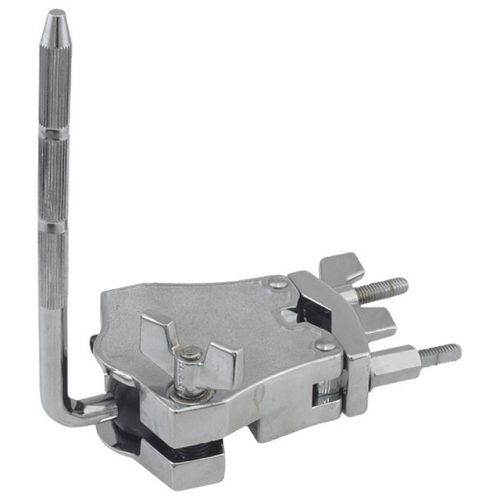 GIBRALTAR SC-SLRM L-ROD MOUNT WITH CLAMP - 10.5MM