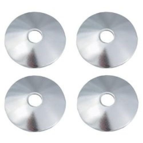GIBRALTAR SC-MCW METAL CUP WASHERS (X 4)