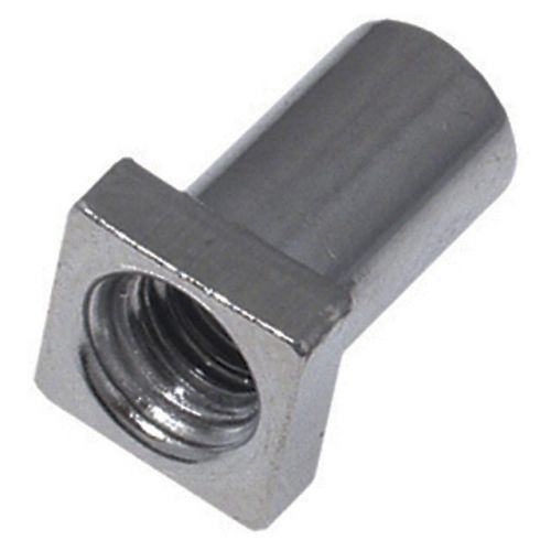 GIBRALTAR SC-LG - GIB LG SWIVEL NUTS 6MM 12 PK