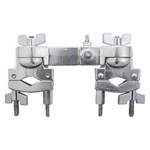 GIBRALTAR SC-UGC - UNIVERAL ADJUSTMENT GRABBER CLAMP 2 HOLE